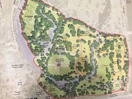 New Orleans City Map See 3 Visions For How New Orleans City Park Can Use Its Land