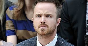 Aaron Meme - aaron paul s look of catwalk confusion becomes a brilliant fashion
