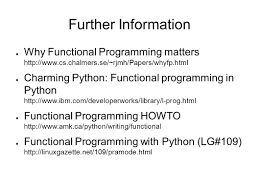 Python Map Function Functional Programming In Python Abhishek Dasgupta Indian