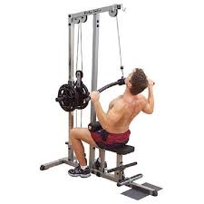 Body Solid Folding Bench Body Solid Leg Extension And Supine Leg Curl