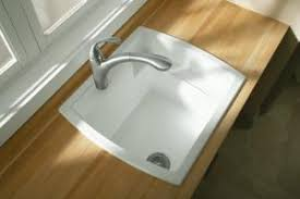 fiat drop in laundry sink sterling latitude laundry sink with integrated shelf drop in or