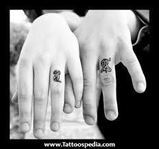 unique couples tattoos ideas