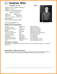 cashier resume template no experience resume template 3 acting resume template no experience cashier resumes 3 acting resume template no experience cashier resumes
