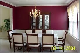 Wine Color Bedroom by Burgundy Dining Room Burgundy Dining Room Wine Color Drapes Red