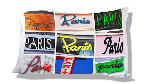 Buy Cheap Cushion Covers Online Paris Pillows
