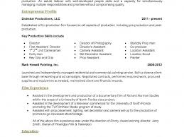 1 Page Resume Sample by Incredible 1 Page Resume Template 14 Resume Template 2 Page Format