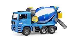 bruder fire truck bruder man tga cement mixer 02744 u2013 toys2learn