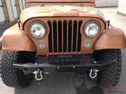 2006 jeep golden eagle jeep cj7 golden eagle cj 7 automatic v8 80 restored nice