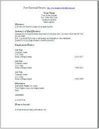 Chronological And Functional Resume Functional Vs Chronological Resume U2013 Okurgezer Co
