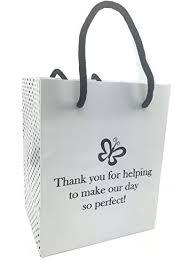 Wedding Gift Bags Wedding Gift Bags Amazon Co Uk