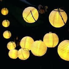 led lantern string lights led paper lantern string lights fairy string lights walmart