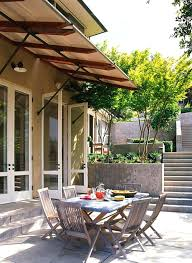 Small Patio Shade Ideas Patio Ideas Back Patio Awning Ideas Patio Awning Ideas