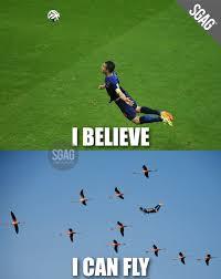 Van Persie Meme - world cup memes robin van persie diving header or la palomita