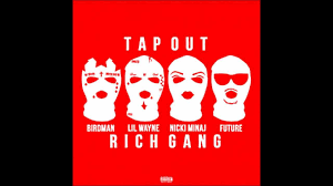 tap out mp3 rich gang tapout clean version youtube