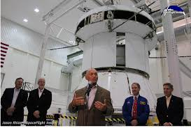 bolden u0027i would love to be an orion astronaut u0027 spaceflight insider