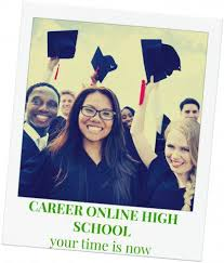 is online high school career online high school sonoma county library