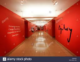 ogilvy and mather ogilvy mather headquarters in new york city stock photo royalty
