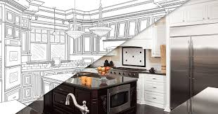 is renovating a kitchen worth it factors affecting the kitchen remodel cost in los angeles