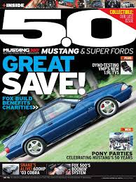 5 0 mustang u0026 super fords september 2014 vehicles automobiles