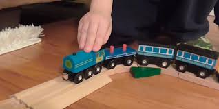 Melissa And Doug Train Table 5 Best Wooden Train Sets Reviews Of 2017 Bestadvisor Com