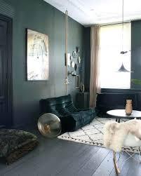 green wallpaper room black wall living room viewspot co