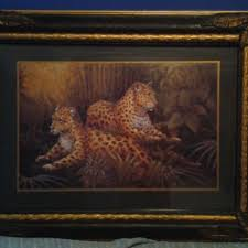home interior framed best home interior leopard framed picture for sale in rowlett