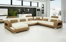 light brown leather corner sofa furniture light brown leather corner couch with white leather seat