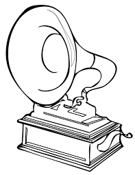 thomas edison coloring page thomas edison coloring pages