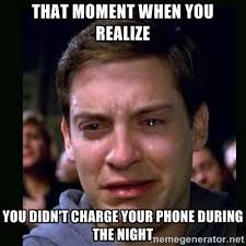 Good Meme Apps - don t forget to charge your phone good night wecare www squidc am