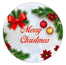 christmas stickers 48 pack 40 mm premium christmas stickers card present decorating