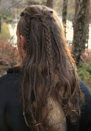 hair braiding styles long hair hang back 50 masculine braids for long hair unique stylish 2018