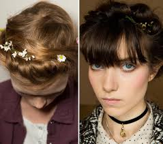 hair style for spring 2015 spring summer 2015 couture beauty trends fashionisers