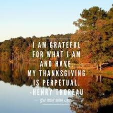 i am grateful for what i am and my thanksgiving is perpetual