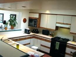 can u paint formica cabinets refacing formica kitchen cabinets ppi blog