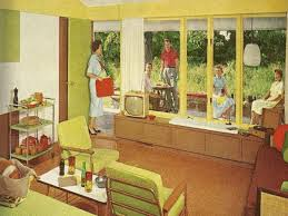 Mid Century Home Decor 254 Best Original Vintage Midcentury Interior Design Images On