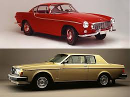 volvo history volvo history car body design
