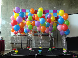 Balloon Decoration For Birthday At Home by Balloon Decorating Ideas Android Apps On Google Play