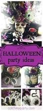 Neighborhood Halloween Party Ideas 324 Best Halloween Decorations Images On Pinterest Halloween