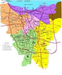 Nazareth College Map Jakarta Metro Map Http Travelsfinders Com Jakarta Metro Map