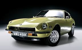 nissan datsun fairlady z datsun 240z road test reviews car and driver