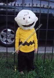 Charlie Brown Costume Charlie Brown Halloween Costume Charlie Brown Characters