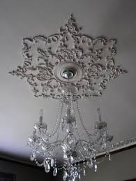 What Size Ceiling Medallion For Chandelier Diamond Ceiling Medallion Ceiling Medallions Ceilings And Diamond