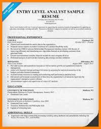 Data Analyst Sample Resume by Resume Sample Data Entry Data Entry Operator Resume Occupational