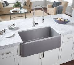 Best  Granite Sinks Ideas On Pinterest Black Farmhouse Sink - Blanco kitchen sink reviews