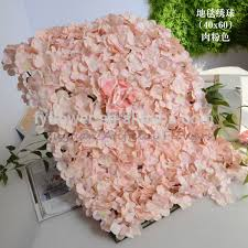 wedding backdrop prices 150680 2016 cheap sale hydrangea mat wholesale china artificial