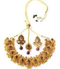 Buy Alankruthi Pearl Necklace Set 105 Best Accessories Images On Pinterest Anklet Jewellery And