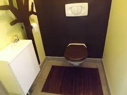 deco wc noir wc marron
