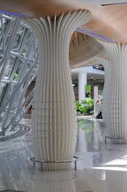 pillar designs for home interiors stylish design 4 interior column designs 17 best ideas about