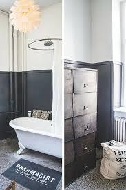 meuble de salle de bain original 70 idées originales à piquer pour relooker votre salle de bains