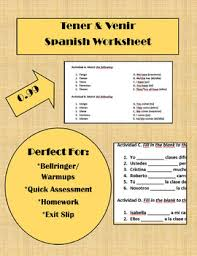 this is a simple and quick practice worksheet where the students
